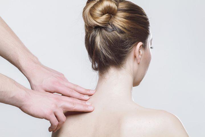 Gesunder Rücken – Intakte Wirbelsäule